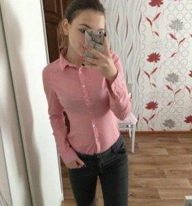 Рубашка PullandBeer
