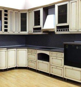 Кухня 470065