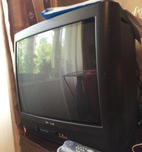 Телевизор Thomson 51см диагональ, рабочий