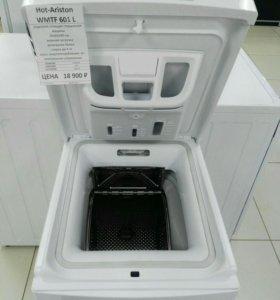 Стиральная машина Hot-Ariston WMTF 601 L