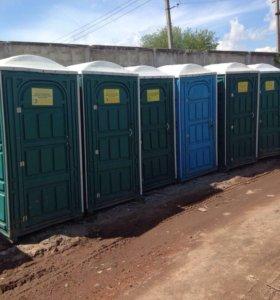 Туалетные и  кабины новые и б/у покупка и аренда.