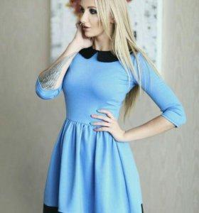 Новое платье, 42-44.