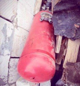 Газовое Оборудование на Газель или Волгу