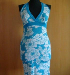 Платье летнее фирмы Terranova