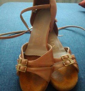 Туфли для танцев GALEX