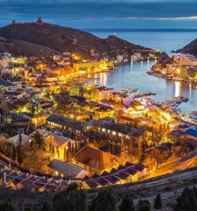 Крым,Алушта отдых !!!
