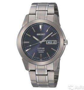 Часы Seiko SSG729P1 Оригинал, новые
