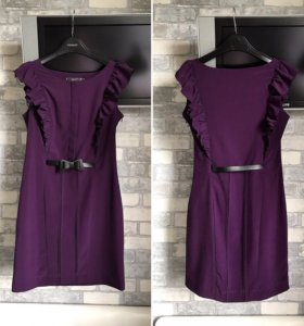 Платье-футляр Befree/платье-мини