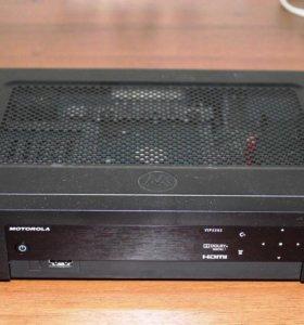 Приставка Motorola VIP2262E