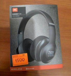 Гарнитура Bluetooth JBL EVEREST 300
