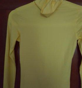 Водолазки джемперы жакеты блузки