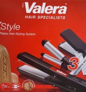 Стайлер 3в1 Valera X Style