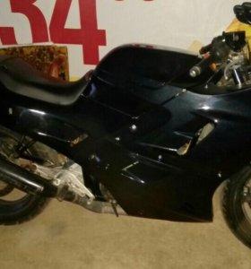Мотоцикал