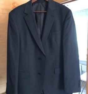 Итальянский пиджак Popolare Exclusive