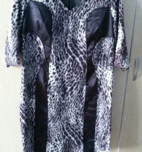 Платье р.56-58