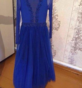Платье номер 89287438189
