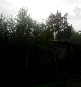 Уберем старые сломанные деревья