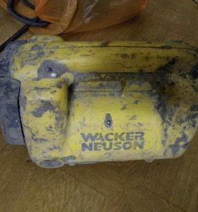 Бетонный вибратор Wacker Neuson m2000