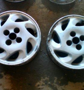 Литые диск