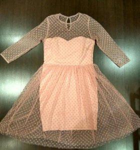 Коктельное платье Goddess👑