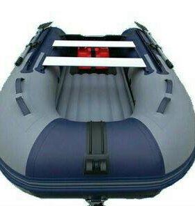 Надувная лодка ДМБ Омега 390