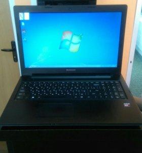 Игровой ноутбук A10 8GB
