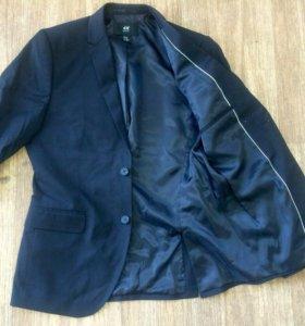 Пиджаки новые H&M