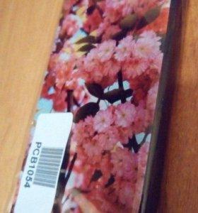 IPhone 5/5S Яркий Чехол-Бампер. Новый.