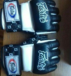 Перчатки для mma FIrtex