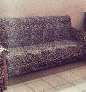 Новые диваны. Бесплатная доставка.