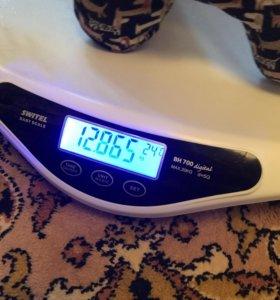 Весы детские switel Bh 700