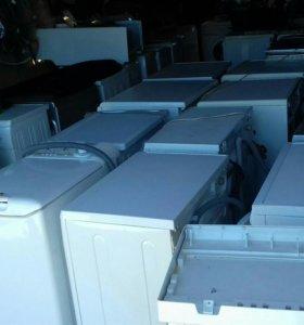 Стиральные машины холодильники выбор