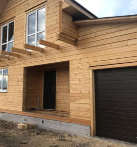 Дом, 150 м²