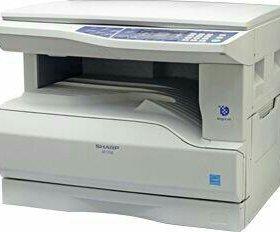 Принтер Sharp AR-5316