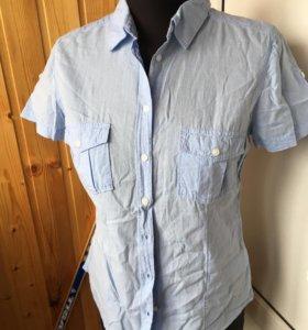 Рубашка h&m новая