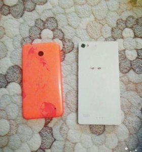 Телефоны nokia и lenovo