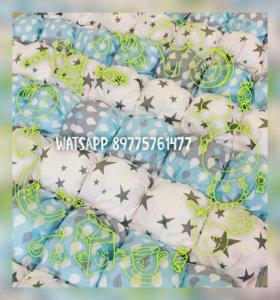 Бумбон одеяло