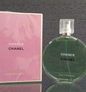 Chanel fraiche 100 ml