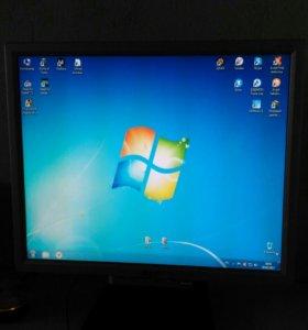 Монитор Acer AL1716F
