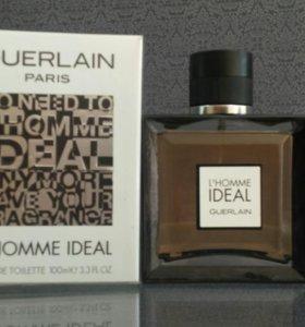 Guerlain HOMME IDEAL