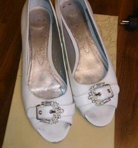 Туфли женские, 41, RiaRosa