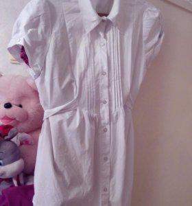 Блузка для беременных 48-50