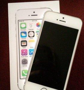 Apple iPhone 5 s,16 Gb