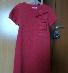 Платье 110р.