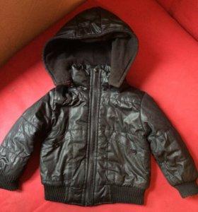 Куртка Belle Maison на 1-1,5 года