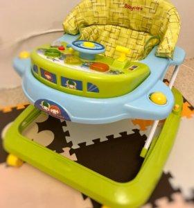Babycare ходунки