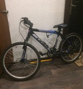 Велосипед LIDER