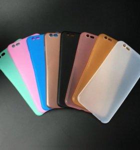Новые чехлы iPhone 6/6s
