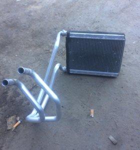 Радиатор отопителя TOYOTA