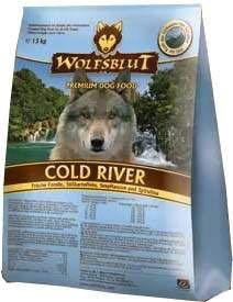 Сухой корм д/собак Wolfsblut Cold River 15 кг